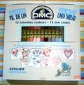 DMC LinenThread