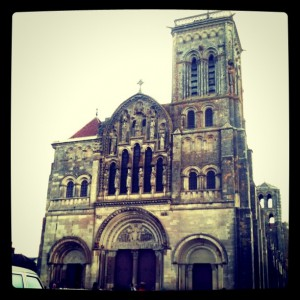 Basilique Saint-Marie-Madeleine